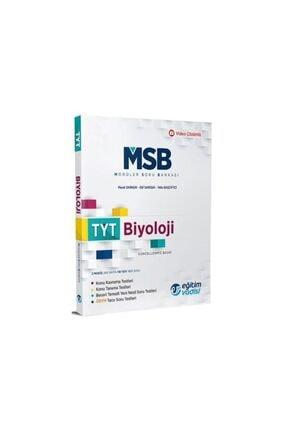 Eğitim Vadisi Yayınları 2020 Tyt Moduler Sb Biyoloji 0