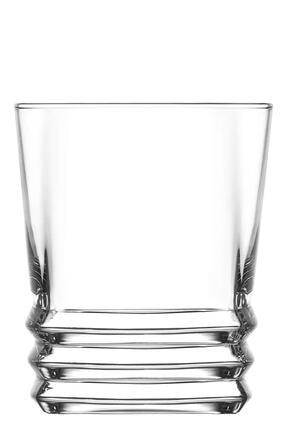 Lav Elegan 6 Lı Bardak - Su Bardağı 0