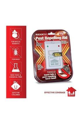 Zzn Riddex Plus Elektronik Sivrisinek Böcek Savar Fare Haşere Kovucu 2