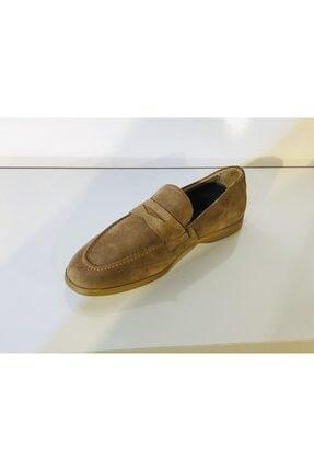 MRZ POLO Erkek Kahverengi Klasik Ayakkabı 0