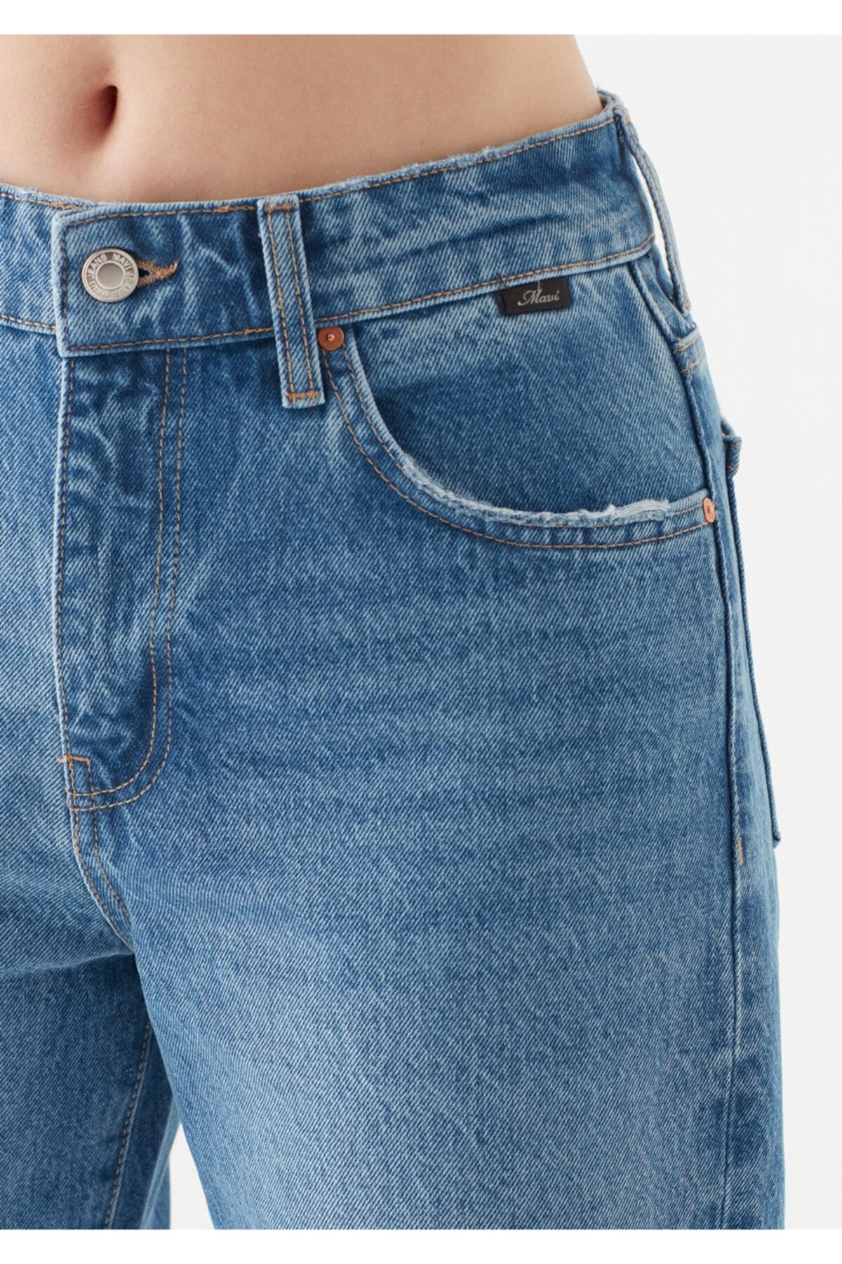 Mavi Barcelona All Blue Jean Pantolon