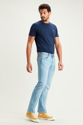 Levi's Erkek 501 Straight Jean 00501-3051 1