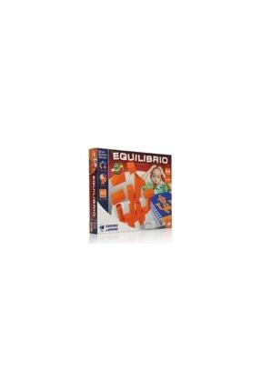 Curious&Genius Equilibrio Zeka Geliştirici Kutu Akıl ve Zeka Oyunu 0