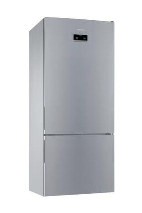 Samsung RB50RS334SA Kombi No Frost Buzdolabı 0