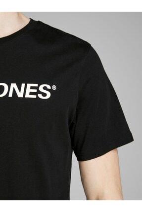 Jack & Jones Jjecorp Logo Erkek T-shirt 12137126 3