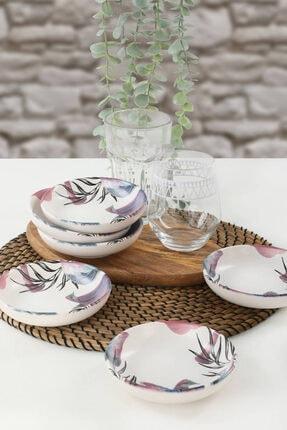 Keramika Vio Çerezlik/Sosluk 13 Cm 6 Adet - 19179 0