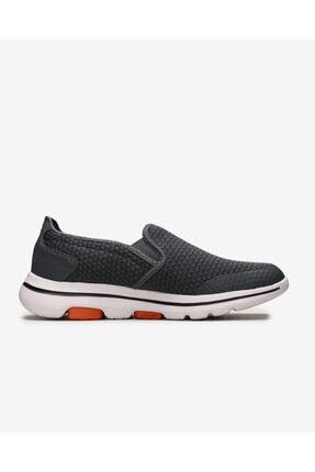 Skechers Erkek Gri Yürüyüş Ayakkabısı 1