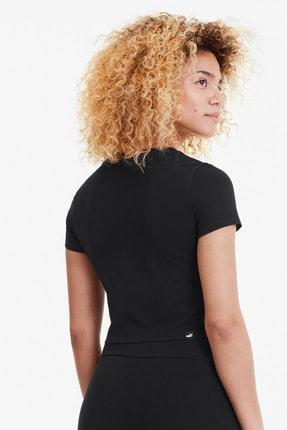 Puma Kadın Spor T-Shirt - ESS+ Fitted - 58139801 3