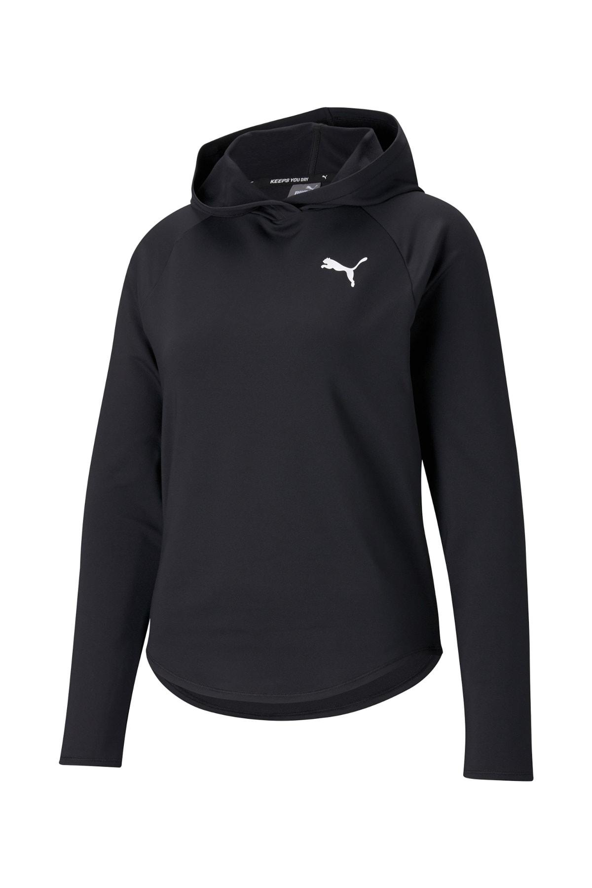 Kadın Spor Sweatshirt - Active - 58685801