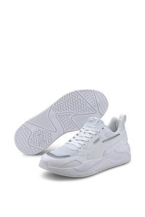 Puma Unisex Spor Ayakkabı - Beyaz 2