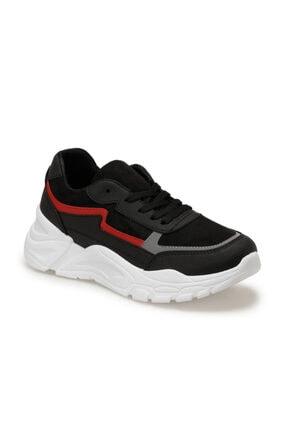 YELLOW KIDS Erkek Çocuk Siyah Albert Fashion Sneaker 0