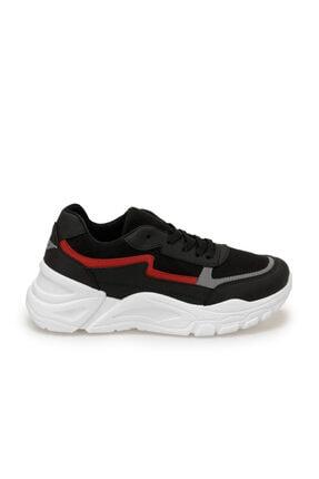 YELLOW KIDS Erkek Çocuk Siyah Albert Fashion Sneaker 1