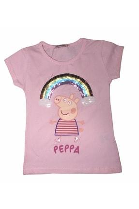 TUTUTHINGS Kız Çocuk T-Shirt 0