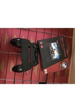 checkmate Pubg Mobil Oyun Konsolu Gamepad Controller Ateş Tetik Konsol W10 2