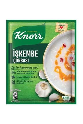 Knorr İşkembe Çorbası 63 gr 0