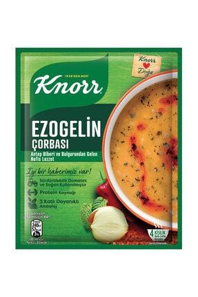 Knorr Ezogelin Çorbası 74 gr 0