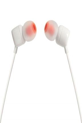 JBL T110 Mikrofonlu Kulak Içi Kulaklık 2