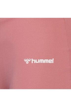 HUMMEL 931086 Kadın Pembe Düz Eşofman Altı 3