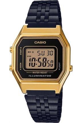 Casio Retro Kadın Kol Saati LA680WEGB-1ADF 0
