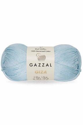 Gazzal Giza El Örgü Ipi 50 Gram | 2473 0