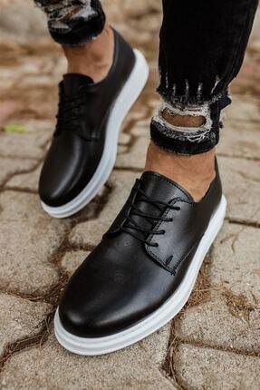 Chekich Ch Ch003 Bt Erkek Ayakkabı Siyah 1