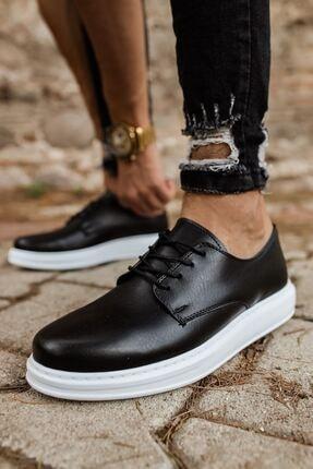 Chekich Ch Ch003 Bt Erkek Ayakkabı Siyah 2