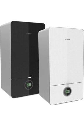 Bosch Condens 7000i W 24 Kw (20.000 Kcal) Tam Yoğuşmalı Kombi 1