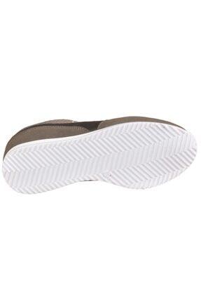 Kinetix Odell M Gri Erkek Sneaker Ayakkabı 3