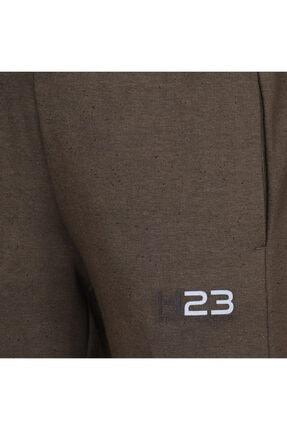 HUMMEL Kadın Haki Eşofman Altı Hmlbirje Cotton Pants 2
