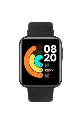 Xiaomi Mi Watch Lite Akıllı Saat 1