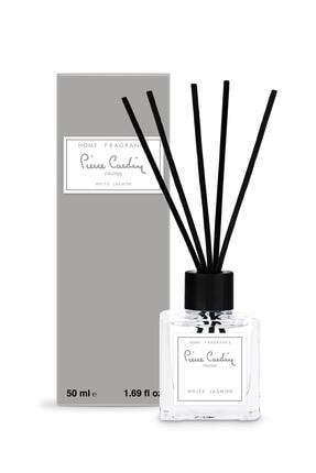 Pierre Cardin Reed Diffuser Çubuklu Oda Kokusu White Jasmine 50 ml 3