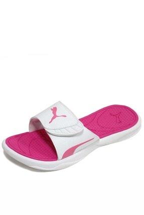 Puma Kadın Terlik Ayakkabı 37228102-Royalcat Comfort Wns 0