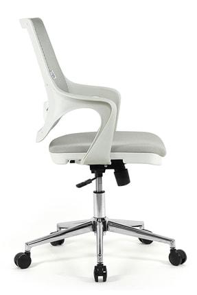 Seduna Skagen Plus Çalışma Sandalyesi   Ofis Koltuğu 2