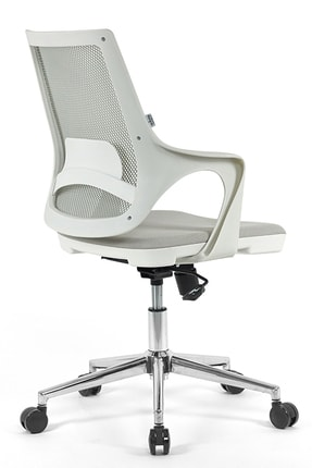 Seduna Skagen Plus Çalışma Sandalyesi   Ofis Koltuğu 3
