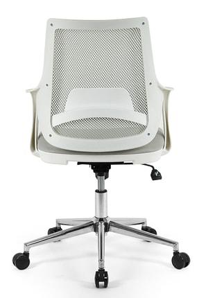 Seduna Skagen Plus Çalışma Sandalyesi   Ofis Koltuğu 4
