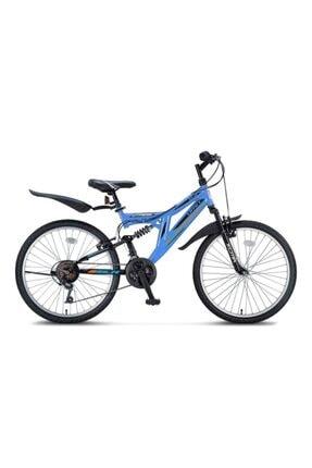 2629 Blackmount 26 Jant V Pabuç Fren Dağ Bisikleti (155 Cm Üstü Boy)