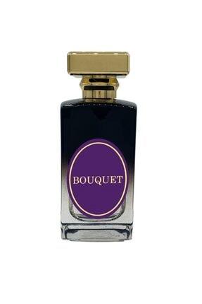 RoseMary Paris Bouquet Mor Edp 100 Ml Unisex Parfüm 0