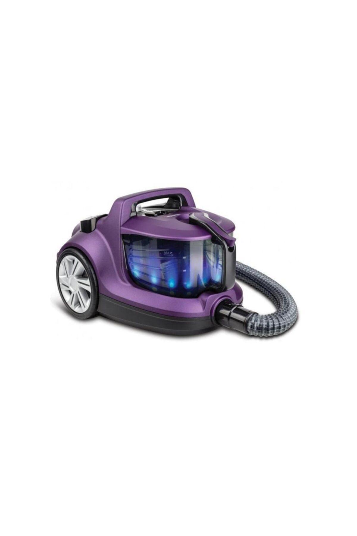 Veyron Turbo Xl Premıum Elek. Süp.( Mor)