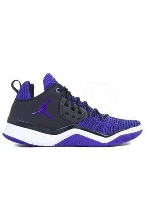 Nike Unisex Mor Jordan Dna Lx | Ao2649-005 | Basketbol Ayakkabısı 0