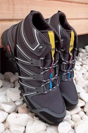 Moda Frato Unisex  Xstreet Crn-056 Bot Spor Ayakkabı Trekking 0