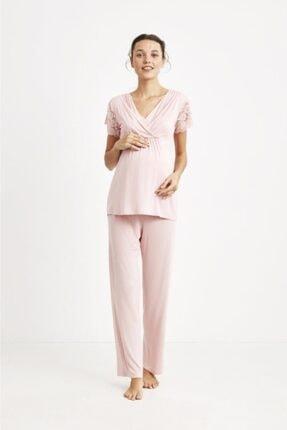 Catherine's Maternity 820 Pijama Takım 3