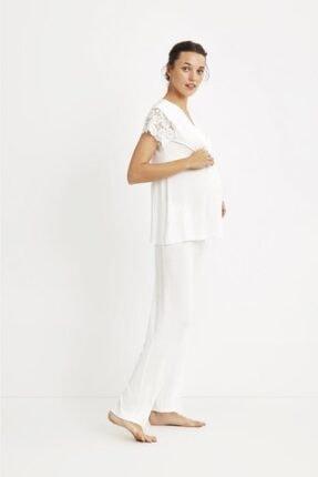 Catherine's Maternity 820 Pijama Takım 4