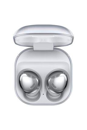 Samsung Galaxy Buds Pro Gümüş Bluetooth Kulaklık (Samsung Türkiye Garantili) 4
