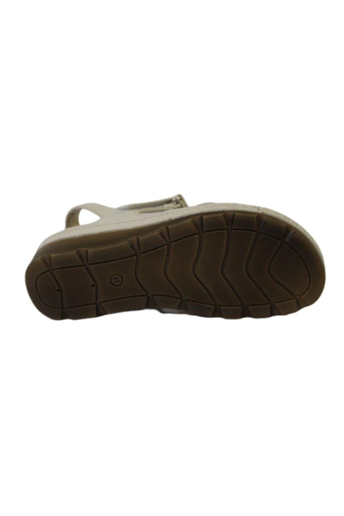 CARLA VERDE Kadın Terlik & Sandalet