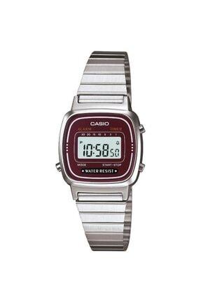 Casio Retro Kadın Kol Saati LA670WA-4DF 0