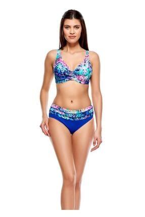 Louren Balenli Bikini Takımı Lrn20ykb1105 0