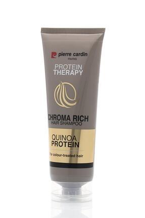 Pierre Cardin Protein Therapy Renk Koruyucu Bakım Şampuanı 250 Ml 1