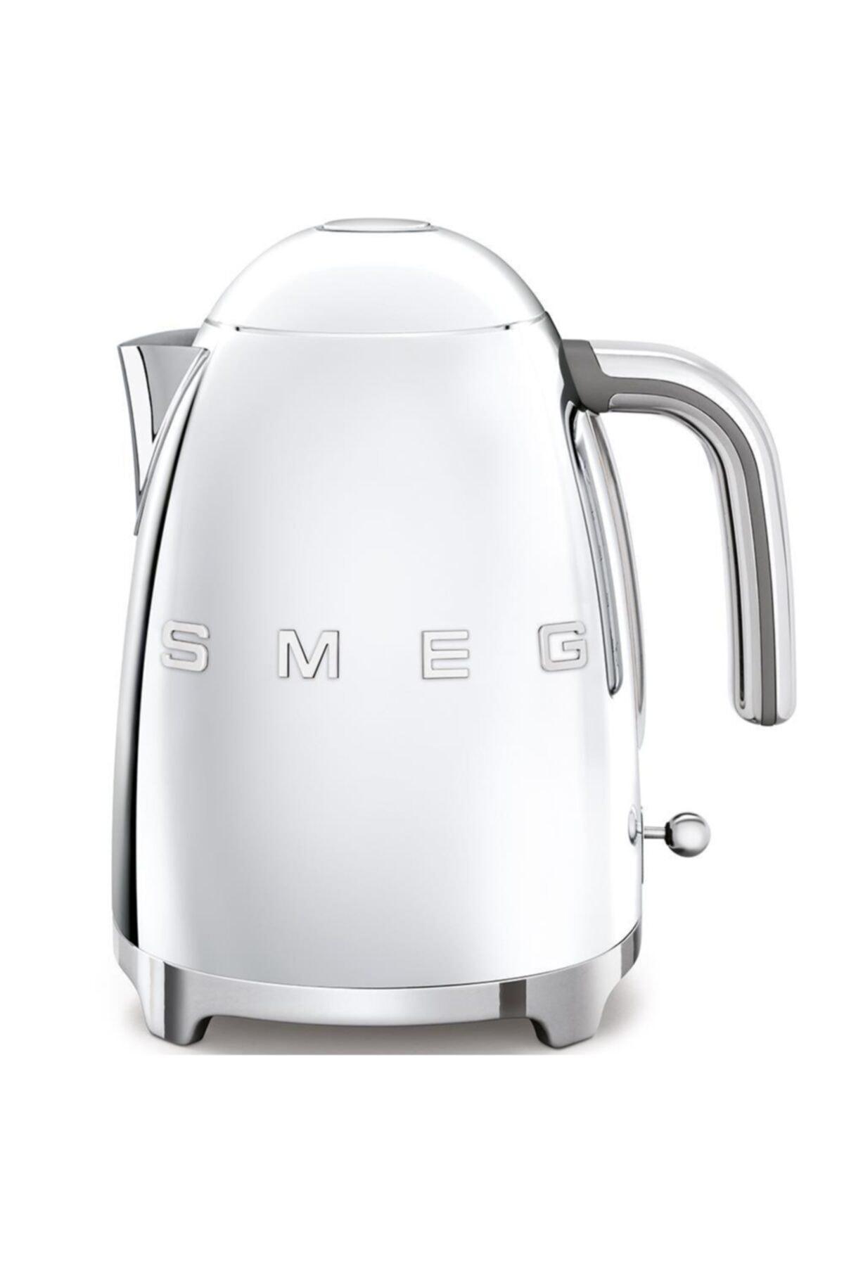 Smeg Paslanmaz Çelik Kettle Klf03sseu Fiyatı, Yorumları - Trendyol