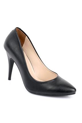Daxtors Kadın Klasik Topuklu Ayakkabı D01443 3