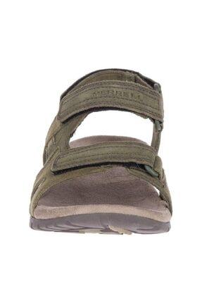 Merrell Erkek Haki Sandalet 2